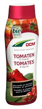 Vloeibare Meststof Tomaten & Groenten 0,8 L - BIO
