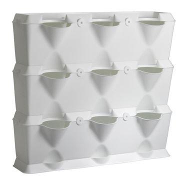 Minigarden Vertical White