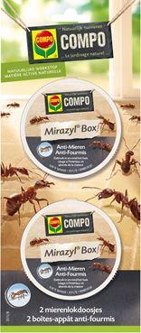 Mirazyl Box