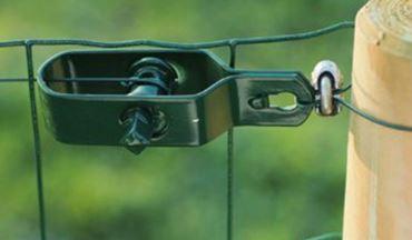 Nature Draadspanset met 2 draadklemmen gro