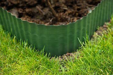 Nature Grasranden groen H9cmx9m