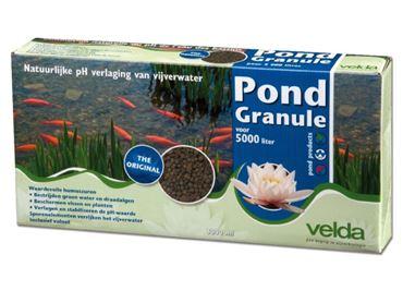 Pond granule 3000 ml
