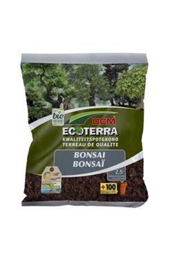 Ecoterra® Bonsai 2,5 L - BIO