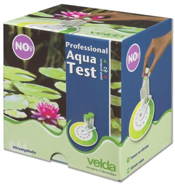 Professional aqua test no3