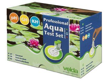 Velda Professional aqua testset ph/gh/kh