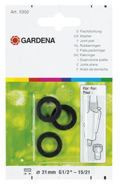 Gardena Rubberring 1/2