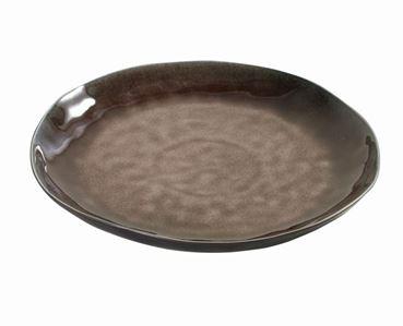 Pascale Naessens Bord Rond Medium Bruin (Pure)