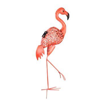 Solar Flamingo