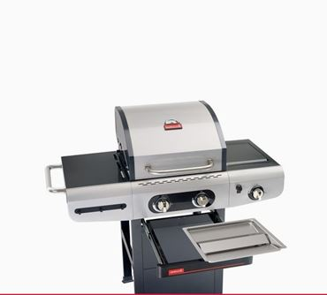 Barbecook Siesta 210 (Excl. Plancha)