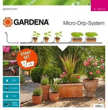 Gardena Startset bloempotten M