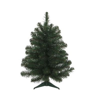Norway Spruce h60 Groen Kunstkerstboom