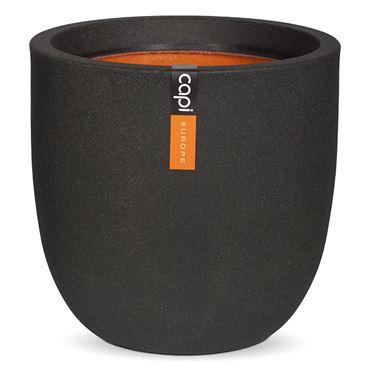 Pot Bol 54x52 - Zwart