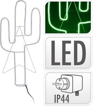 Cactus Led Sfeerverlichting 35X81Cm